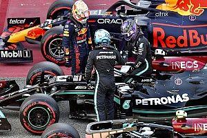 I diversi motivi di Mercedes e Red Bull per dire no alle gomme medie