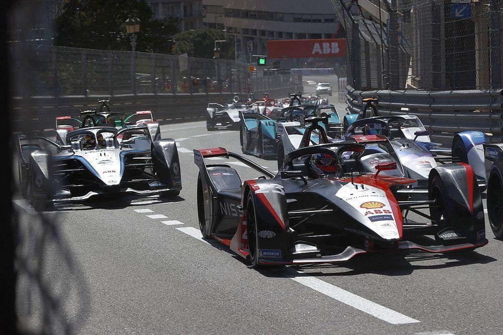 Eindhoven nog volop in de race voor Formule E in 2022