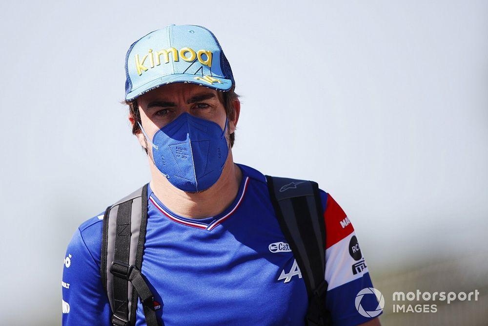 """Luca de Meo: Alonso """"az egész csapatot vezeti"""" az Alpine-nál"""