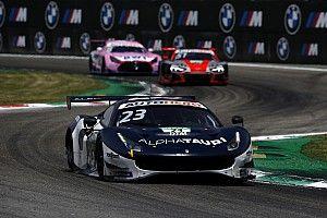 Ferrari, Mercedes get BoP hit ahead of second Monza DTM race