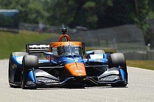 Magnussen droomt van deelname aan Indy 500