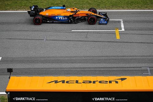 McLaren development will benefit from Ricciardo confidence gain