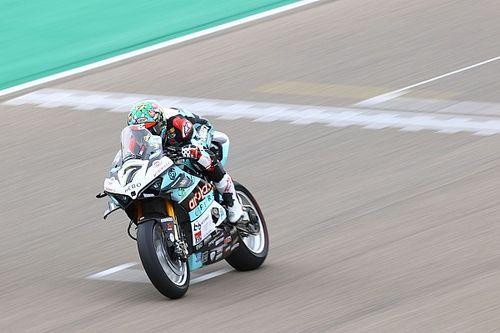 Davies: Ducati not putting enough effort into WSBK programme