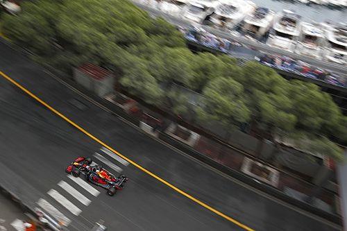 Verstappen sent que le drapeau rouge l'a privé de la pole