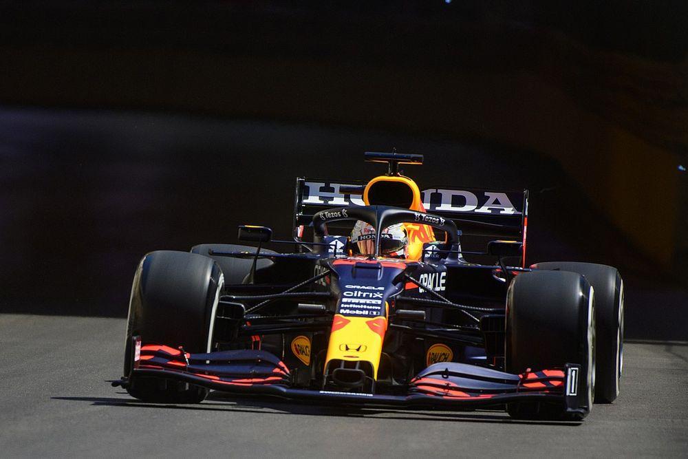 Berbeda dengan Mercedes, Red Bull Tetap Kembangkan Mobil F1 2021