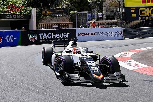 Petecof anuncia retorno à Fórmula Regional, onde já foi campeão