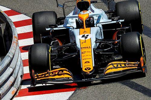 """ノリス、フェラーリの躍進を""""予言""""?「モナコで""""勝つチャンス""""がある」と元同僚サインツにメール"""