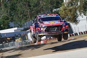 WRC, Rally Portogallo, PS5: Sordo cala il tris. Neuville secondo