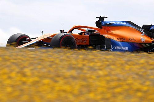 F1: Daniel Ricciardo termina em nono em Portugal e espera melhora na Espanha