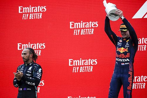Verstappen: Radio problems didn't make French GP win more complicated