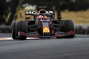 F1 - Verstappen: Vitórias anteriores na Áustria não garantem sucesso em 2021