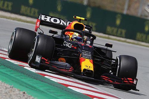 Perez, 2022'de Red Bull'da kalmayı umuyor