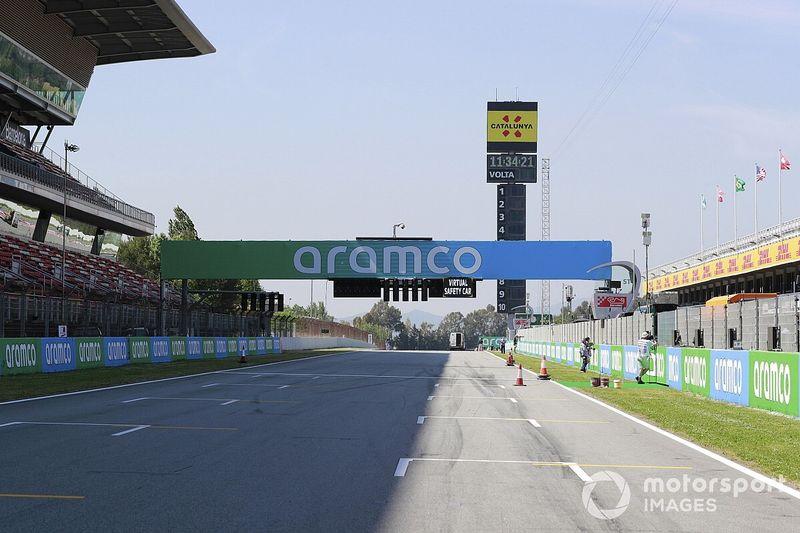 DAZN F1スペインGP配信スケジュール:トータルバランスが求められるコースを制するのは? 岩佐参戦F3も開幕