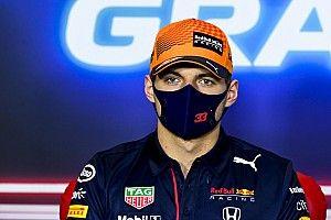 """Verstappen: Il faut """"trouver une solution"""" pour les limites de piste"""