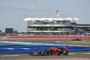 تغطية مباشرة لسباق جائزة بريطانيا الكبرى 2021