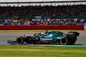 Vettel: Nem sok kellett volna egy kiugró eredményhez