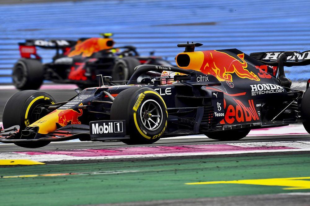 F1: Verstappen lidera dobradinha da Honda no primeiro treino livre para o GP da Estíria; Hamilton é 3º