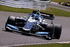 Oyu now biggest threat for Super Formula title - Hirakawa