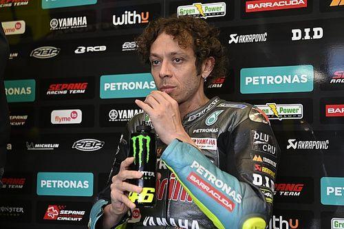 Pons Memprediksi Rossi Menghilang dari MotoGP Musim Depan