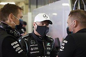PLACAR F1: Com pole, Bottas diminui vantagem de Hamilton na Mercedes; veja batalha