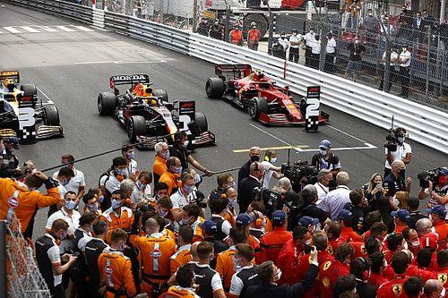 Estado del campeonato de F1 tras el GP de Mónaco