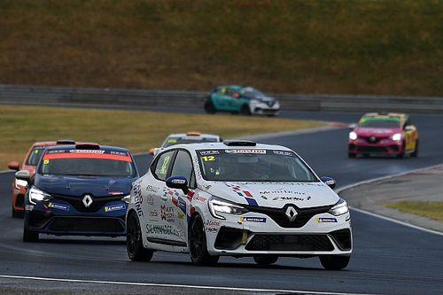 Clio Cup: Torelli si impone in Gara 2 all'Hungaroring