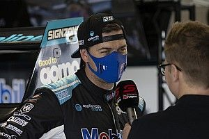 Supercars teams prepared to quarantine
