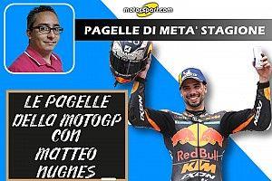 Pagelle MotoGP, KTM: dalle stalle alle... stelle