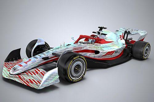 """Ghini: """"La F1 2026 apre una finestra sul futuro"""""""