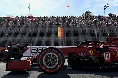 'F1 2021' actualiza las notas de los pilotos con sorpresas