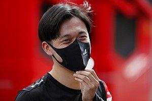 Zhou vê duas opções para estrear na F1 em 2022: Williams e Alfa Romeo