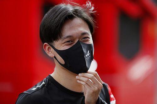 Csou Kuan-jü: Alonso többet segített nekem, mint mások az elmúlt három évben