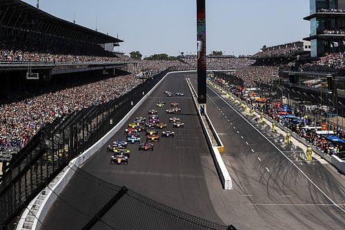 Lees terug: Liveblog voor de 105de editie van de Indianapolis 500