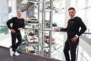 """Sainz, ante su nuevo reto en Audi: """"No tengo miedo a adaptarme"""""""