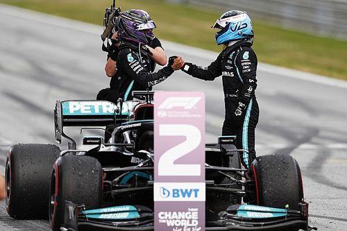 Wolff: hiába nem fejlesztünk, ez az F1-es szezon még nincs lefutva