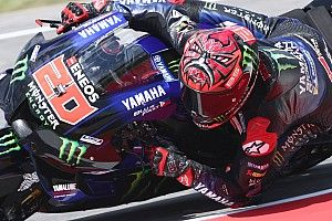 "Quartararo: Yamaha has ""complete package"" in MotoGP now"