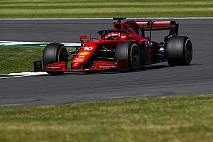 Binotto: Being in clean air critical to showing Ferrari F1 form
