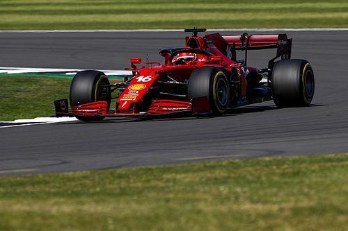 Binotto: Ferrari necesita del aire limpio para rendir