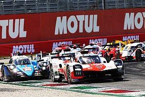 Toyota résiste à Alpine dans la souffrance à Monza