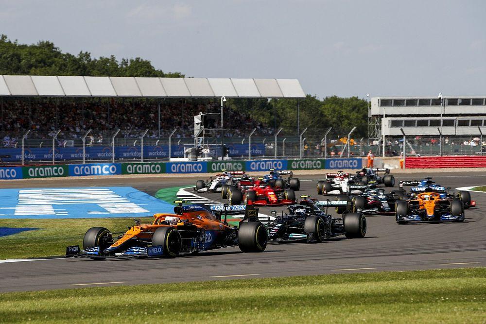 Seidl: Sprintraces alleen geschikt voor specifieke circuits