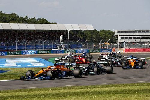 Brown cree que los motores ruidosos no espantarán a los patrocinadores de F1