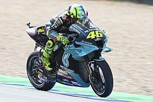 Petronas Berusaha Hadirkan Inovasi Baru di MotoGP
