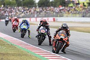 Oliveira: Masa Depan MotoGP Milik Generasi Muda