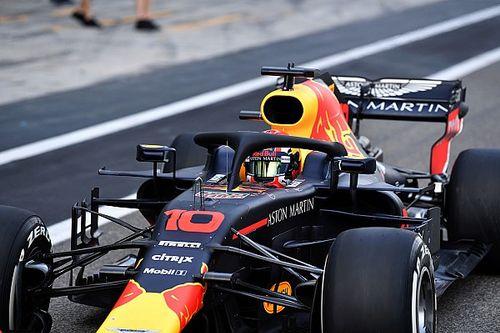 """Red Bull: ficamos """"15 milhões de euros mais pobres"""" com novas regras"""