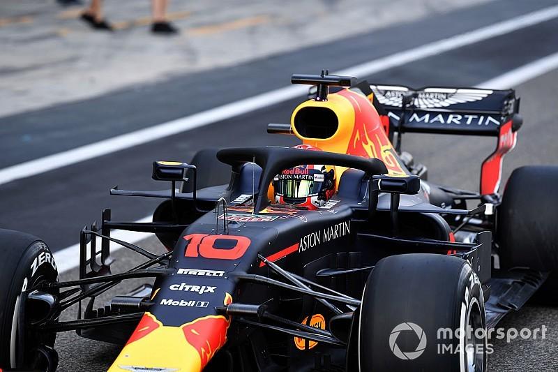Red Bull витратила 15 млн. євро на перехід на