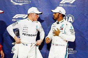 Bottas: Többször szeretném megverni Lewist, mint az utóbbi 2 évben