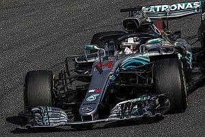 """Hamilton szerint """"szuperhétvégék"""" kellenének az F1-be"""