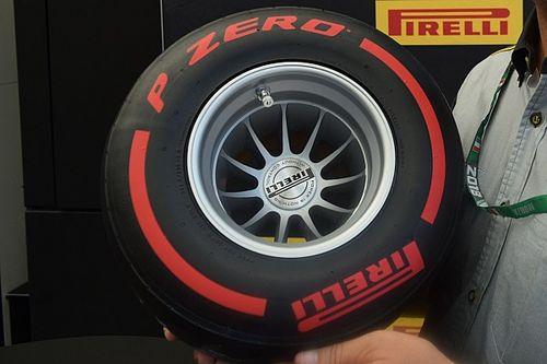 F1 incredibile: termo-coperte per le gommine di galleria!