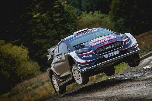 Motorsport Report: ecco perché il rally di Gran Bretagna rilancia Ogier nel WRC