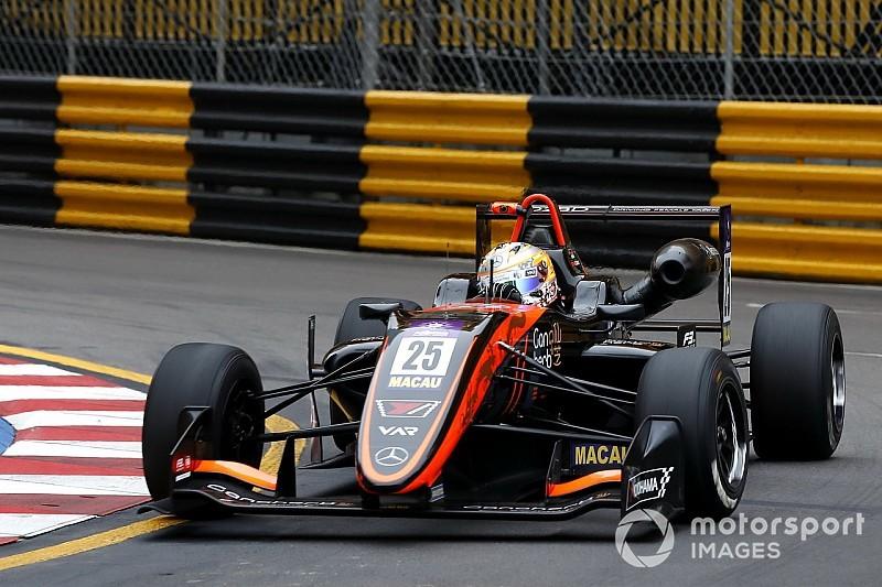 Crash Macau: la Floersch è volata a 276 km/h! E c'è il... giallo della bandiera fantasma